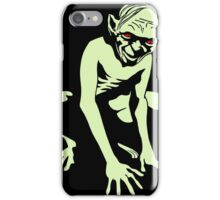 What's taters, precious? iPhone Case/Skin
