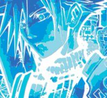 Final Fantasy - Cloud Sticker