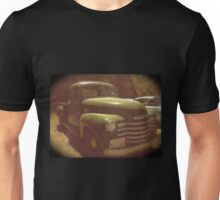 50's Chevy 3600 Unisex T-Shirt