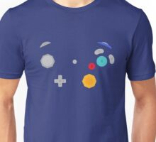 Gamecube Unisex T-Shirt