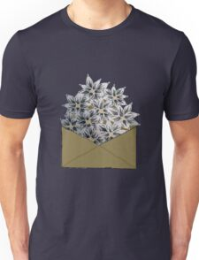 Flower Delivery Unisex T-Shirt