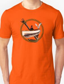 Making Friends At Sea T-Shirt