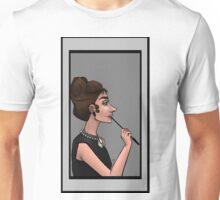 The Breakfast Lady Unisex T-Shirt