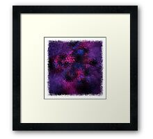 The Atlas of Dreams - Color Plate 8 Framed Print