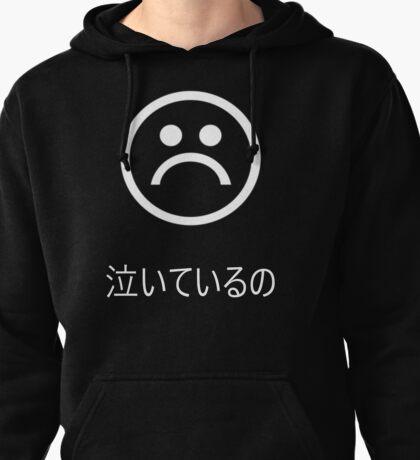 Sad Boys - Are you sad? Pullover Hoodie