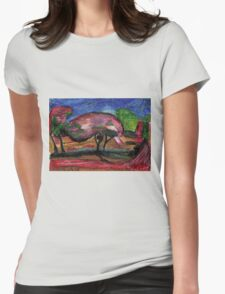 Trees In Bloom T-Shirt