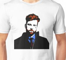Jonny Craig Unisex T-Shirt