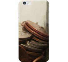 Rainy Day Fund iPhone Case/Skin