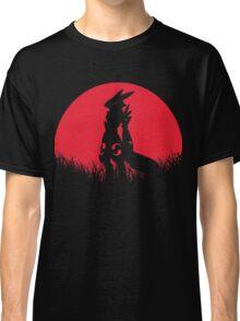 RENAMON RED MOON Classic T-Shirt