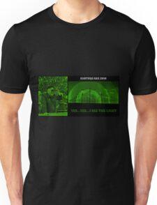 EARTHQUAKE 2016 Unisex T-Shirt