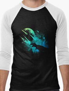 Dino Death Men's Baseball ¾ T-Shirt