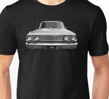 1964 Ford Fairlane 500 Two Door Hardtop Unisex T-Shirt