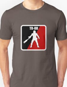 Loyal Trooper TR-8R Logo T-Shirt