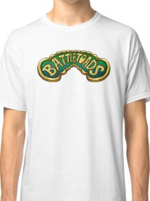 Battletoads (NES) Title Screen Classic T-Shirt