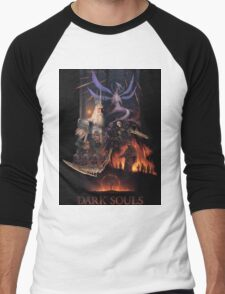 Retro Dark Souls T-Shirt