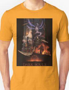 Retro Dark Souls T-Shirt