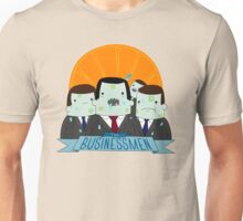 The Business Men Unisex T-Shirt