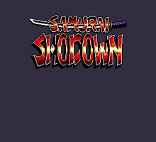 Samurai Showdown (Snes) title Screen  Unisex T-Shirt