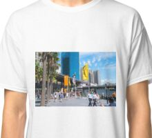 Circular Quay Sydney Australia Classic T-Shirt