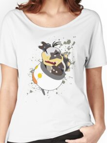 Morton - Super Smash Bros Women's Relaxed Fit T-Shirt