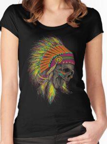 Jamboree Women's Fitted Scoop T-Shirt