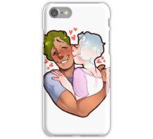 thas kinda.......gay iPhone Case/Skin