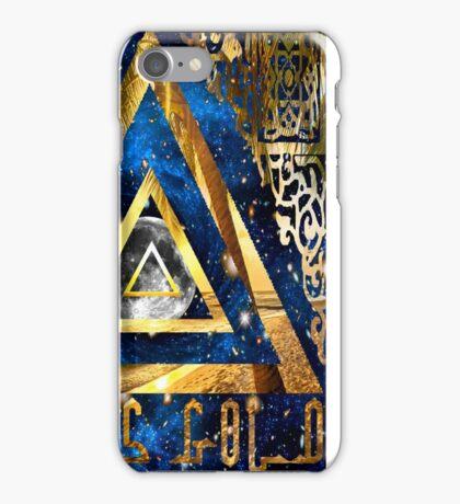 Spacadice OG iPhone Case/Skin