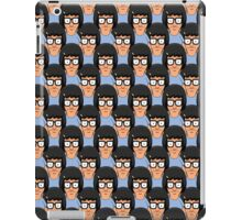 Tina Belcher Pattern iPad Case/Skin