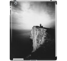 Belle Tout Lighthouse. Pinhole photo iPad Case/Skin