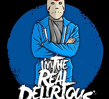 H2O Delirious Real Delirious by Phasma