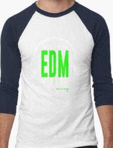 music savED My life Men's Baseball ¾ T-Shirt