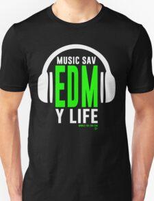 music savED My life Unisex T-Shirt