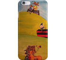 Mother Goose 2 iPhone Case/Skin