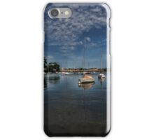 Riverside Park 2014-1 iPhone Case/Skin