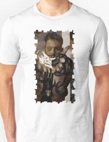 Dorian Tarot Card 1 T-Shirt