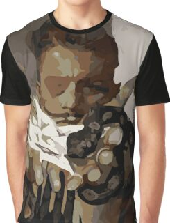 Dorian Tarot Card 1 Graphic T-Shirt
