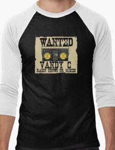 Wanted vandy c radio show or mikes retro style T-Shirt