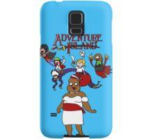 Adventure Island Samsung Galaxy Case/Skin