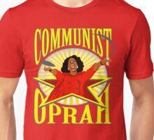 Communist Oprah Unisex T-Shirt