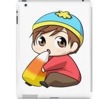 Cartman iPad Case/Skin