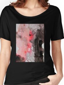 SP No.20 Women's Relaxed Fit T-Shirt