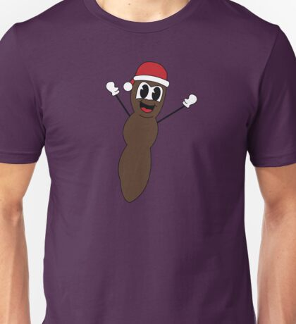 Mr.Hanky Unisex T-Shirt