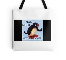 NootCore Pingu Tote Bag