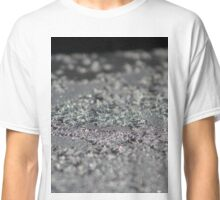 Frost Crystals Classic T-Shirt