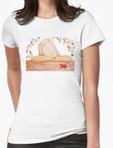 Listening girl II T-Shirt