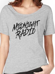 Midnight Radio - Hedwig Women's Relaxed Fit T-Shirt