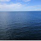 Horizon by lotusblossom