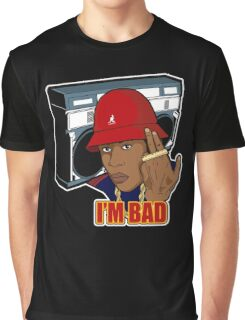 Cool Jay Graphic T-Shirt