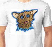 Trippy Acid Cat Unisex T-Shirt