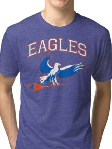 Eagles Tri-blend T-Shirt
